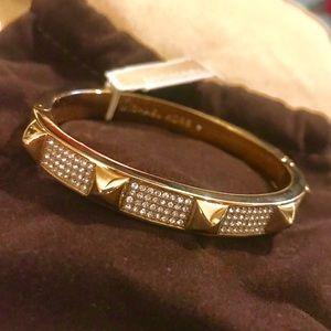 Jewelry - Michael Kors Bangle ✨NWT✨